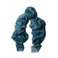UNITO Teal Scarf