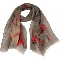 SOGNO- Dream Flower Scarf
