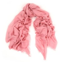 UNITO Rose Pink Scarf